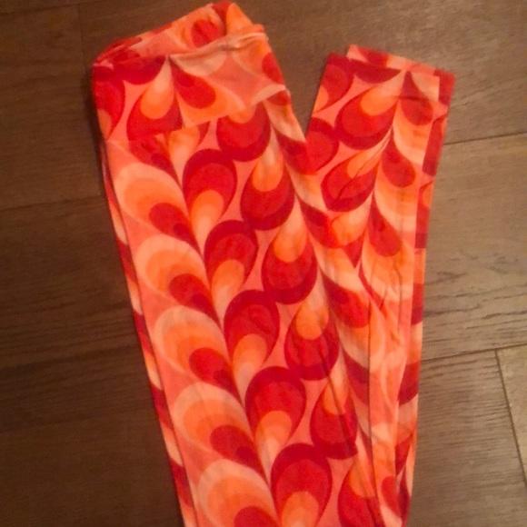 LuLaRoe Pants - Lularoe NWT OS Leggings